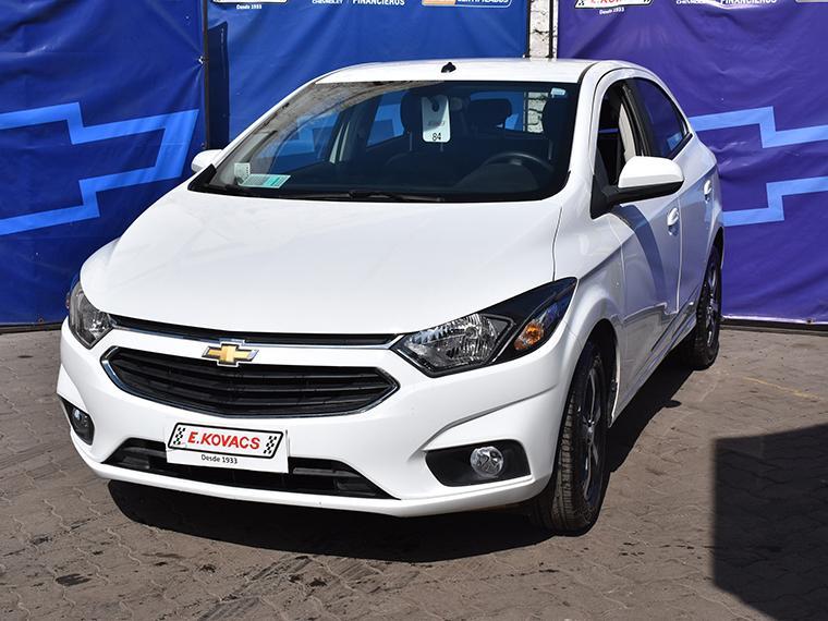 Furgones Kovacs Chevrolet Onix ltz 1.4 ac mec 2018