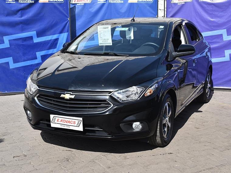 Furgones Kovacs Chevrolet Onix ltz 1.4 mec ac 2018