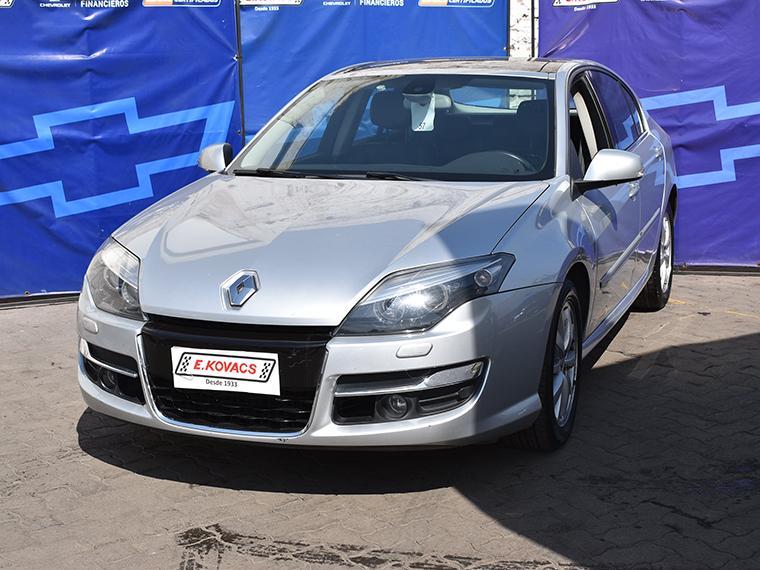 Autos Kovacs Renault Laguna iii dynam hb 2.0acat 2013