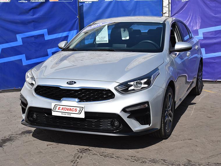 Autos Kovacs Kia Cerato ex 1.6 aut ac 2019