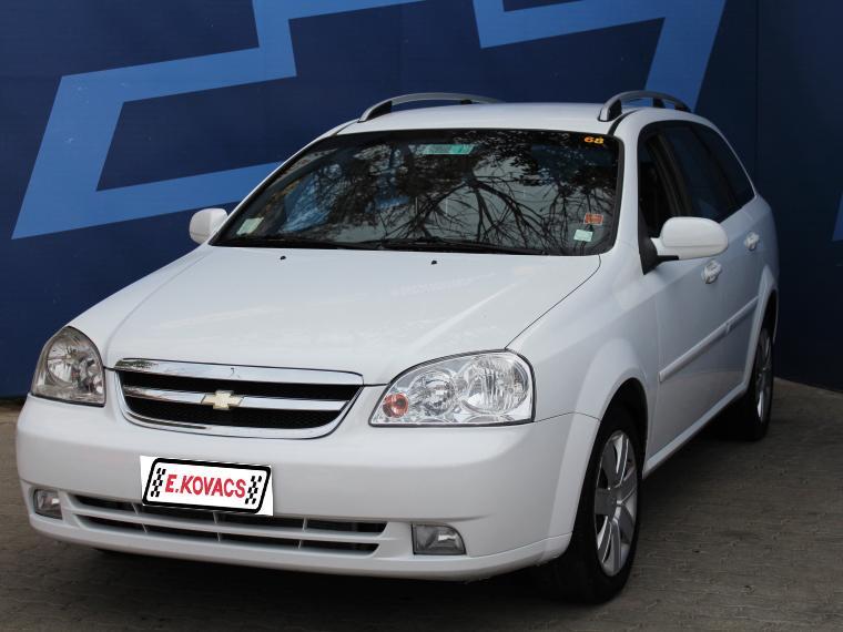 Autos Kovacs Chevrolet Optra ls 1.6 2013