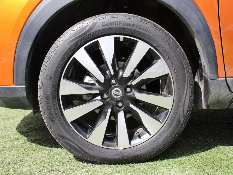 nissan kicks advance 1.6