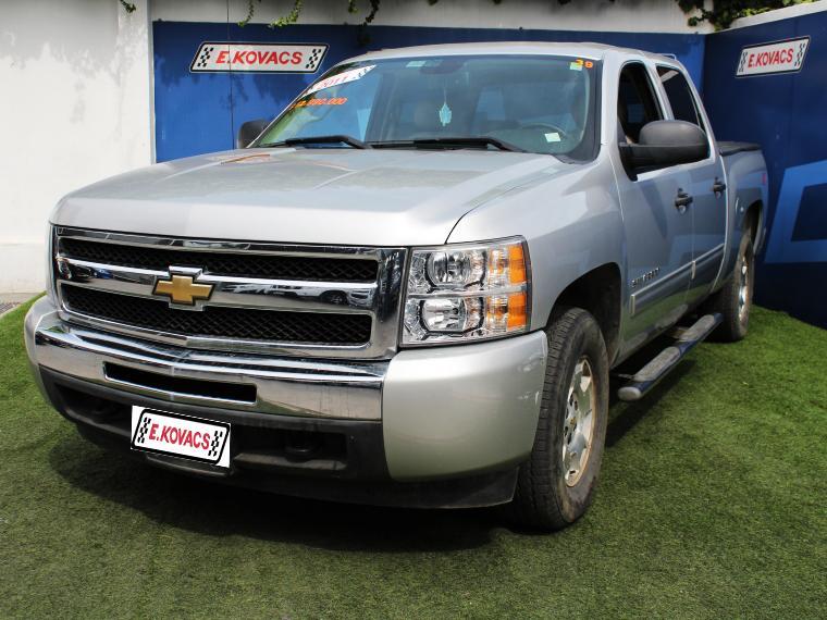 Camionetas Kovacs Chevrolet Silverado 5.3l at 4x4 2011