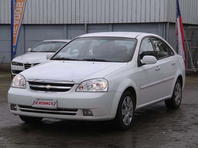 Autos Kovacs Chevrolet Optra ii ls 1.6 2014