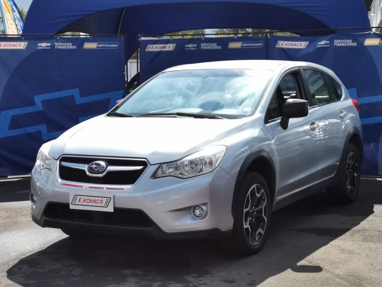 Autos Kovacs Subaru Xv mt 1.6mec 1.6 4x4 xv 2016