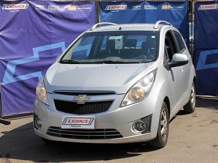 Autos Kovacs Chevrolet Spark gt hb 1.2 mec ac 2012