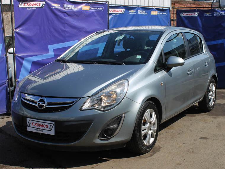 Autos Kovacs Opel Corsa enjoy hb full 1.4 ac 2013