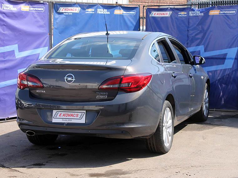 opel astra cosmo 1.6 at ac