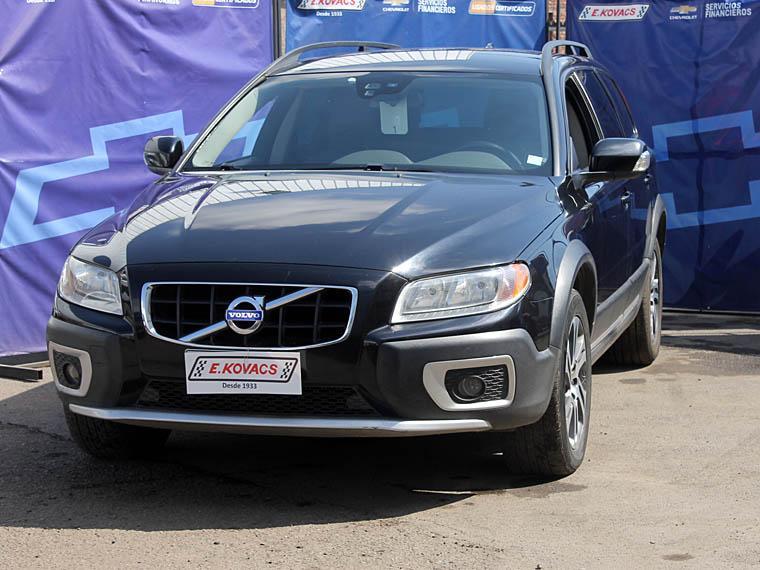 Autos Kovacs Volvo Xc70 d5 at ac 2.4 2012