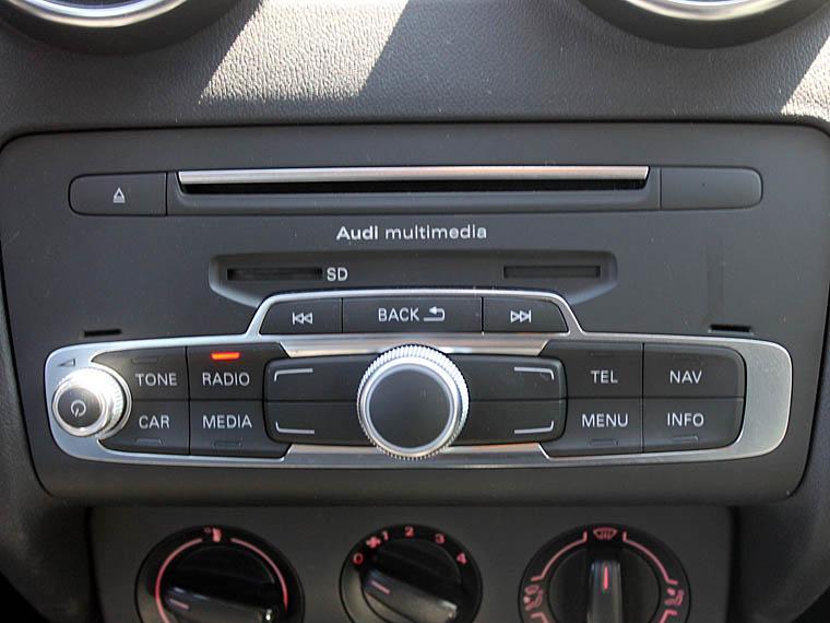 audi a1 sportback aut ac 1.4