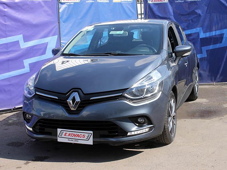 Autos Kovacs Renault Clio iv hb 1.2 ac mec 2019