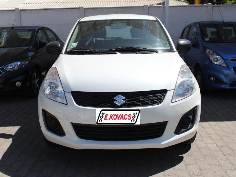 suzuki swift ga 1.2