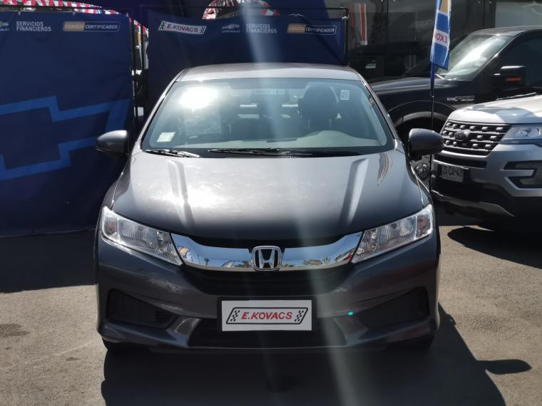 honda city aut 1.5 4x2 at