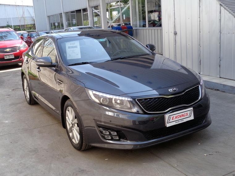 kia optima optima ex 2.0 at