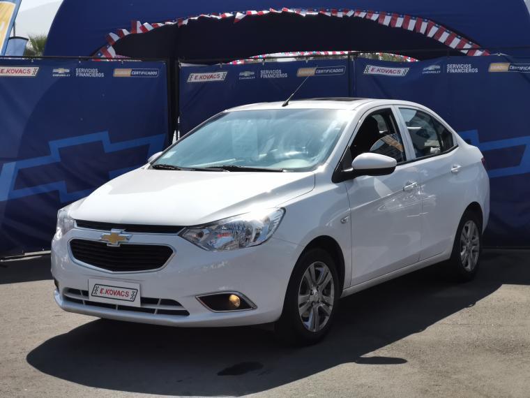 Autos Kovacs Chevrolet Sail lt mt 1.5mec 1.5 4x2 sail lt 2018