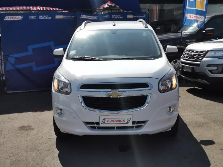 chevrolet spin ltz 1.8 ac at