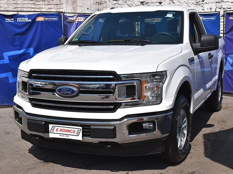 Autos Kovacs Ford F-150 xlt pickup 4x4 at ac 2019