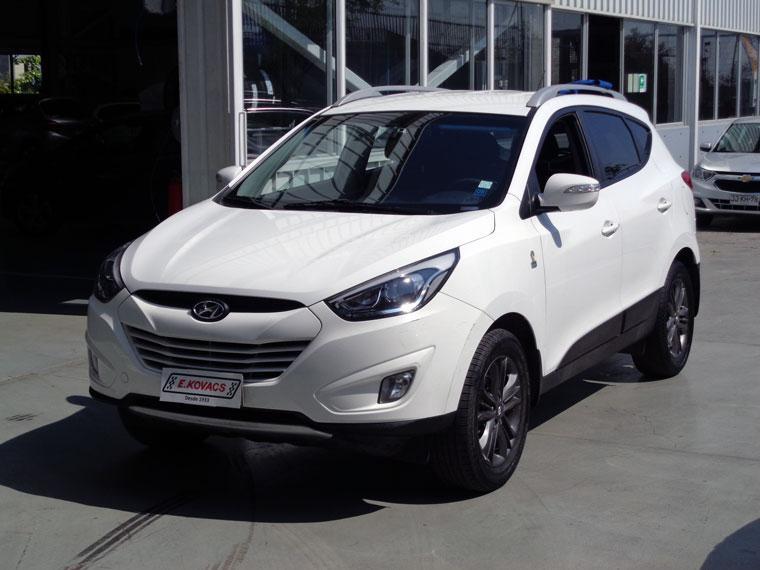 Camionetas Kovacs Hyundai Tucson new tucson lm fl gl ab abs 2.0 mt 2014