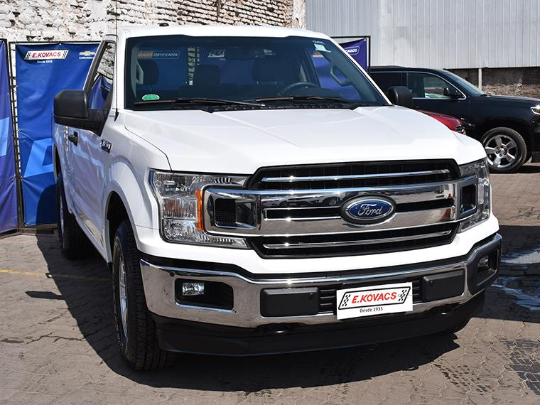 ford f-150 xlt pickup 4x4 at ac
