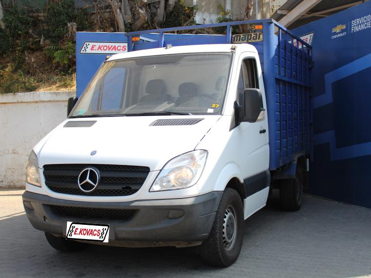 Camiones Kovacs Mercedes benz Sprinter 211 cdi 2013