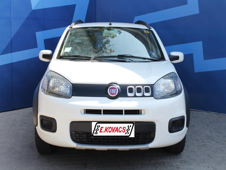 fiat uno way evomec 1.4 4x2 way evo