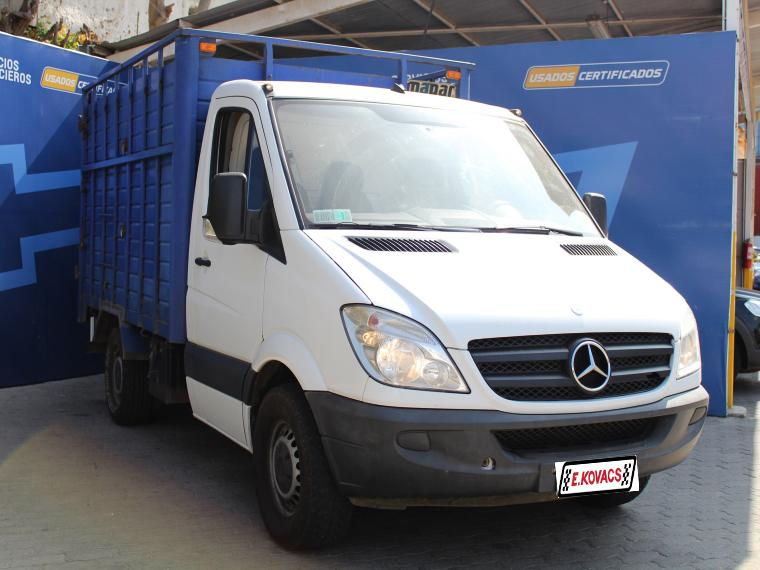 mercedes benz sprinter 211 cdi