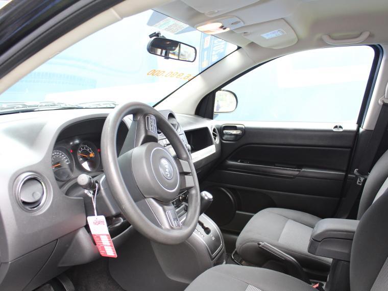 jeep compass sport 2.4 4x4 .