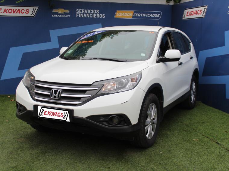 Autos Kovacs Honda Cr-v aut 2.4 4x2 lxs 2015
