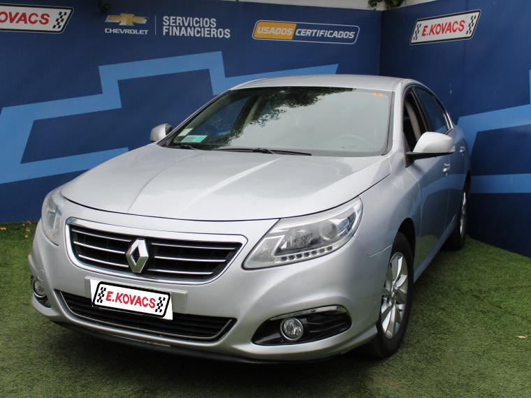 Autos Kovacs Renault Latitude dynamique 2.0 at 2014