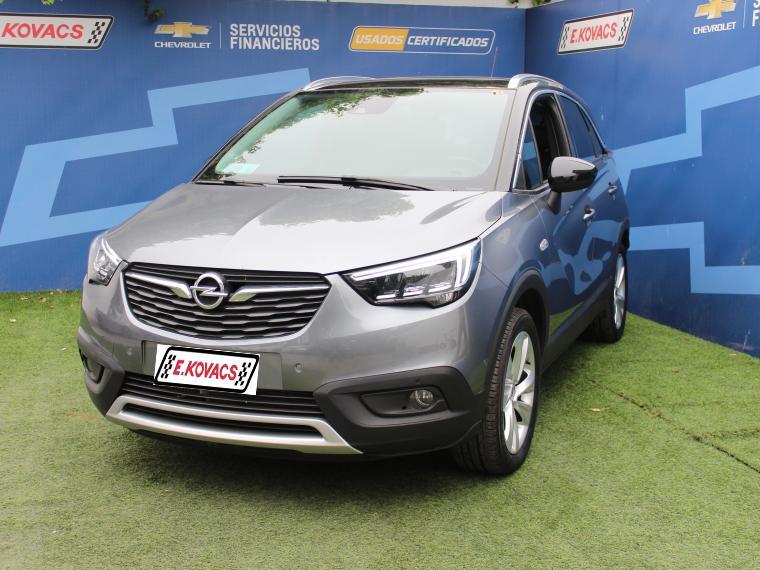 Camionetas Kovacs Opel Crossland at 1.2t (les) 2019