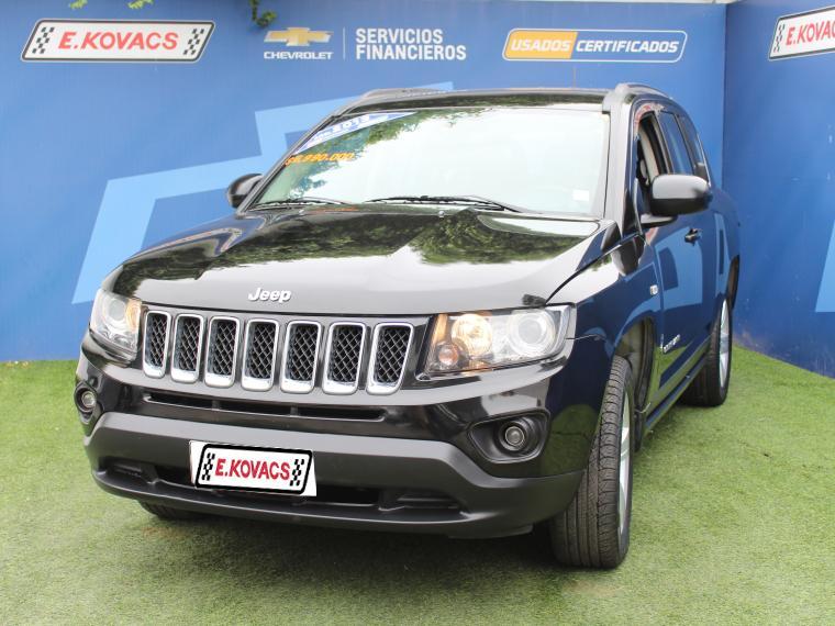 Camionetas Kovacs Jeep Compass sport 2.4 4x4 . 2013
