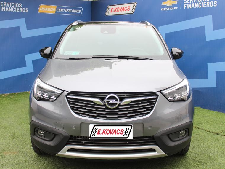 opel crossland at 1.2t (les)