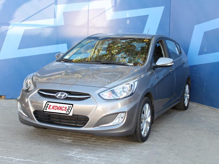 Autos Kovacs Hyundai Accent rb hb 1.4 2018