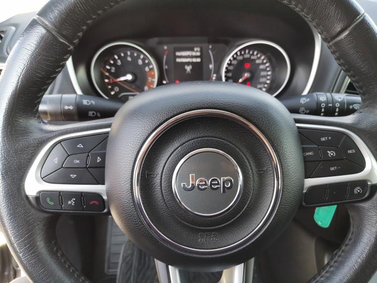 jeep compass mec 2.0 4x2 sport