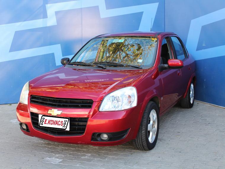 Autos Kovacs Chevrolet Corsa iii nb 1.6 2010