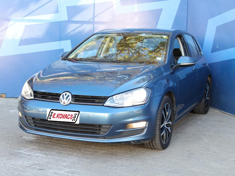 Autos Kovacs Volkswagen Golf hb 1.4 aut 2015