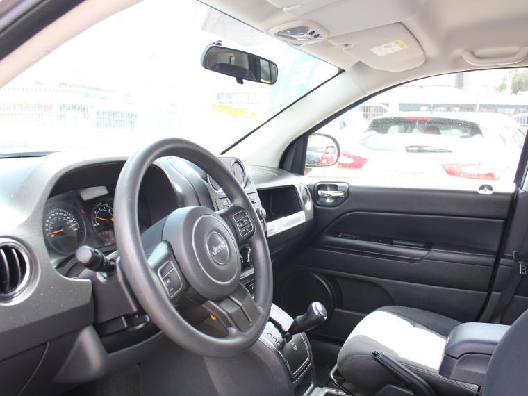 jeep compass aut 2.4 4x2 sport 4x