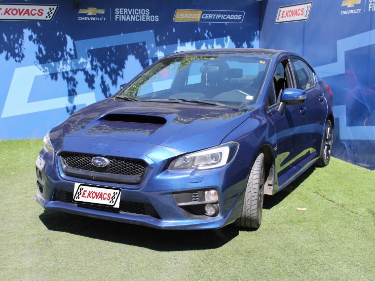 Autos Kovacs Subaru Wrx new wrx awd 2.0 2014