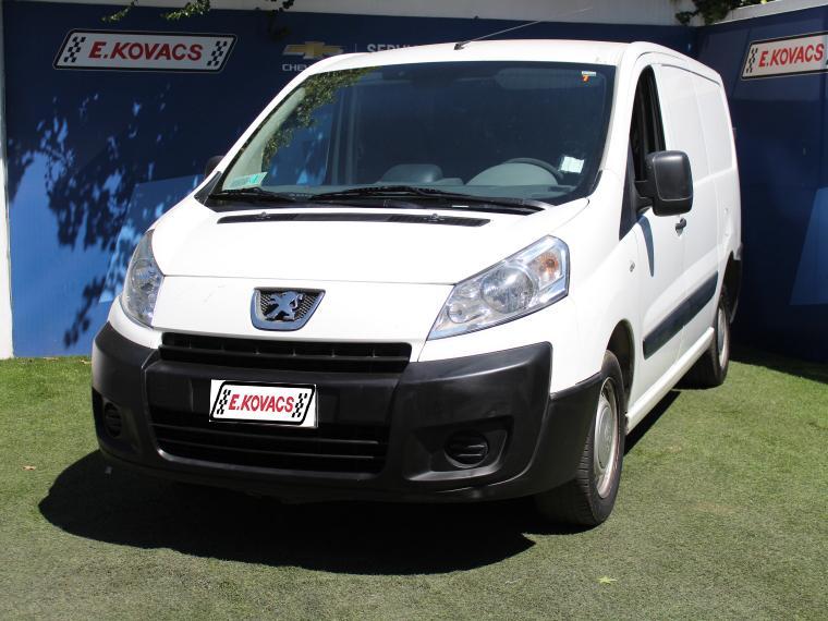 Furgones Kovacs Peugeot Expert mec 1.6 4x2 expert 2012