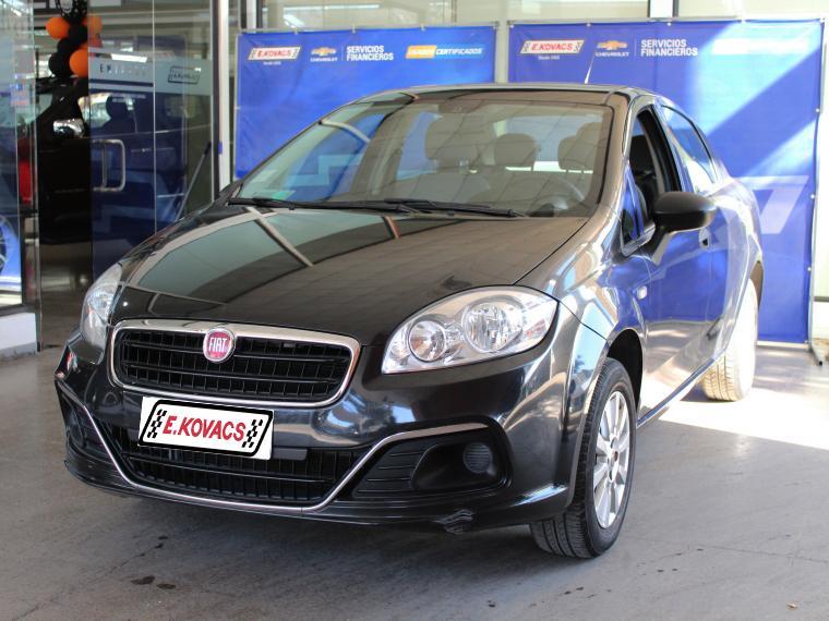 Autos Kovacs Fiat Linea elx 1.4 2015