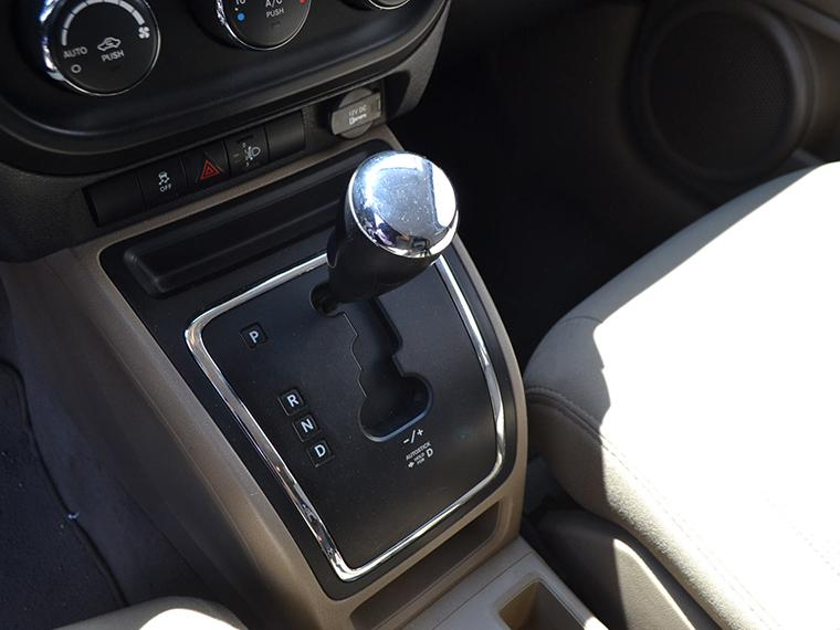 jeep compass sport 2.4 aut ac