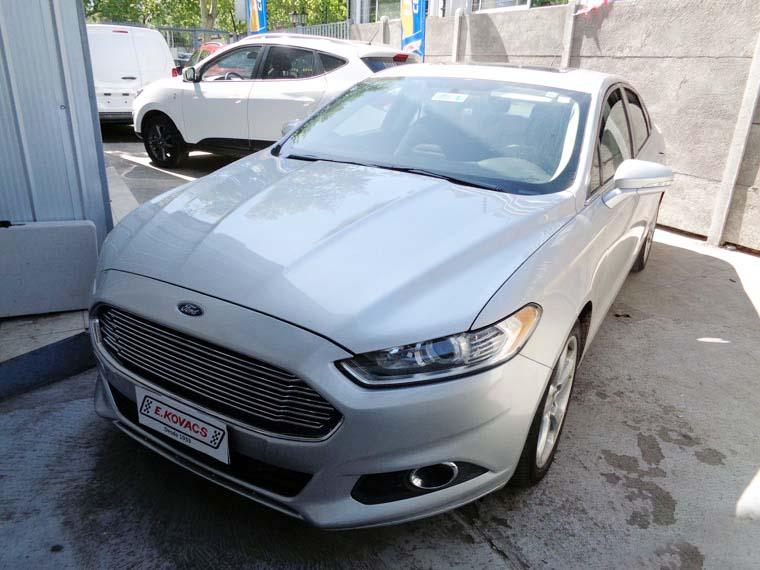 Autos Kovacs Ford Fusion fusion se 2.5 at 2016