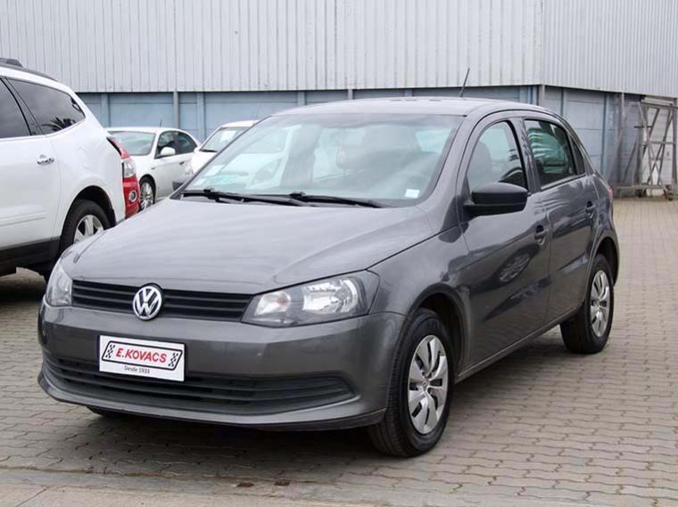 Autos Kovacs Volkswagen Gol new gol 1.6 2014