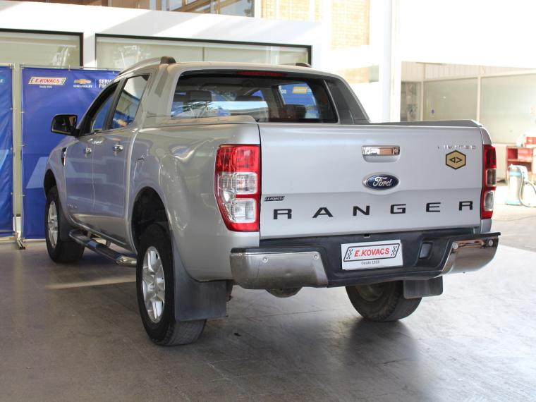 ford ranger new ltd  2.5new ltd  2.5mec