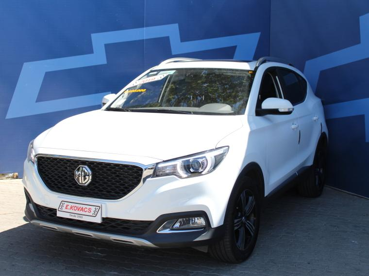 Autos Kovacs Mg Zs 1.5 aut 2019
