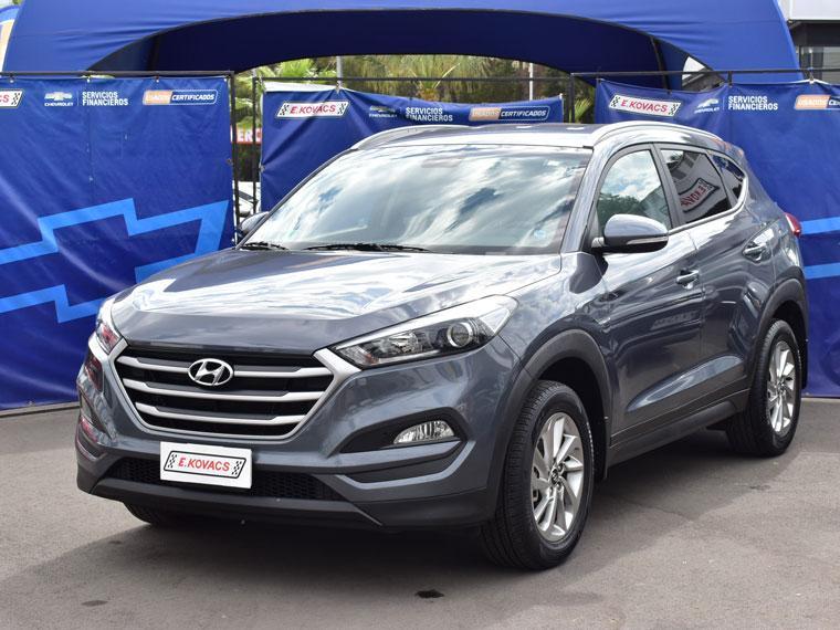 Camionetas Kovacs Hyundai Tucson tlaut 2.0 4x2 aut 2018