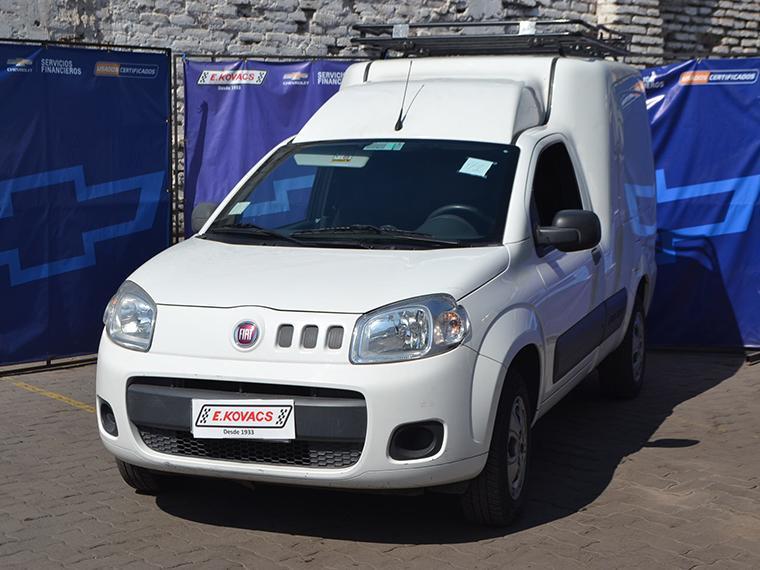 Camionetas Kovacs Fiat Fiorino fire elx 1.4 mec 2016