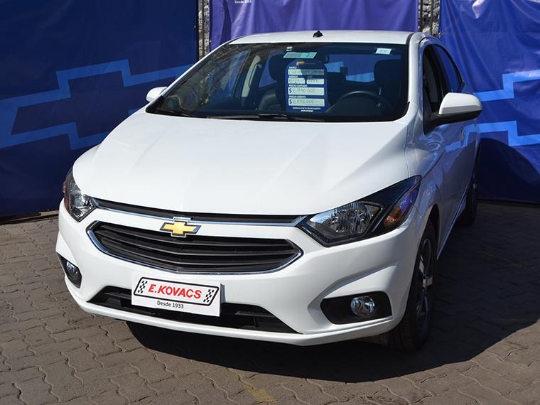 Furgones Kovacs Chevrolet Onix ltz 1.4 mec ac 2017