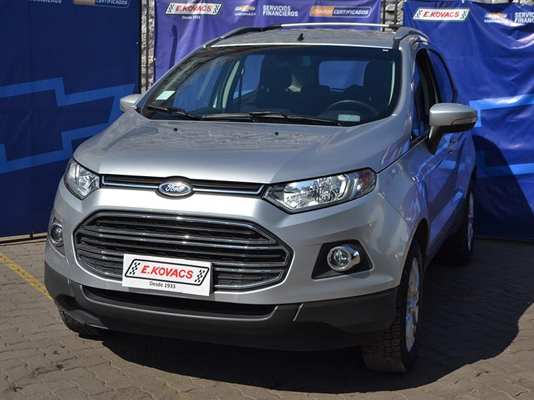 Autos Kovacs Ford Ecosport 1.6 ac mec 2016