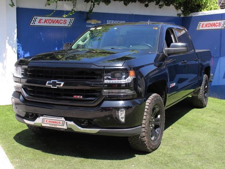 Camionetas Kovacs Chevrolet Silverado ltz 5.3 2018
